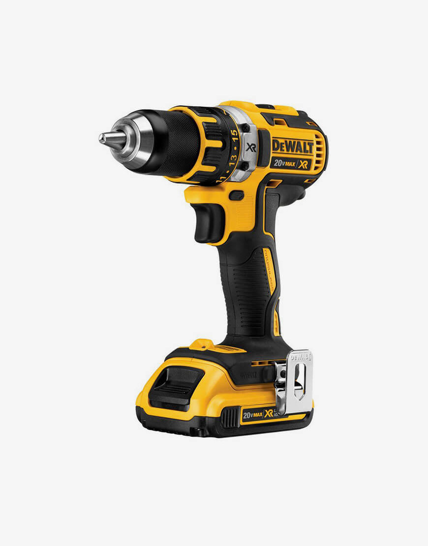 XR Compact Drill