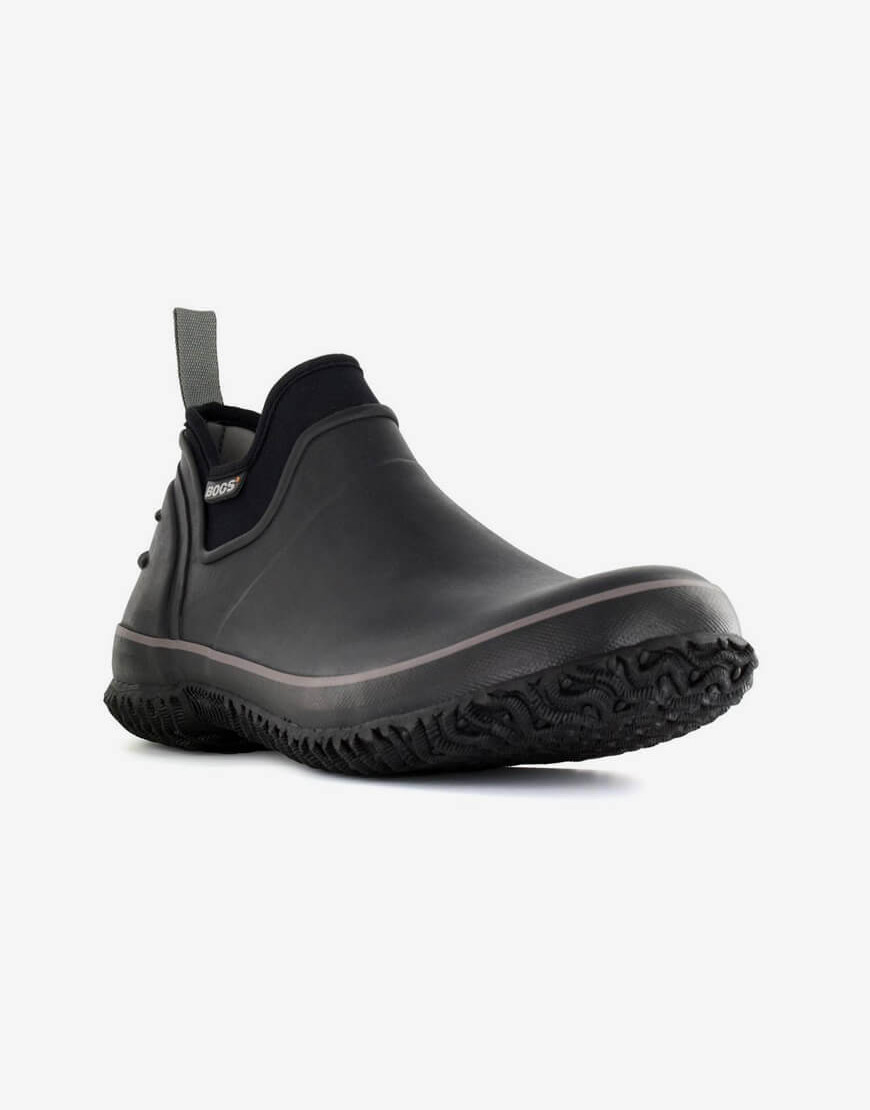Waterproof Rubber Slip-On